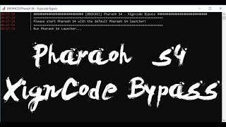 Cheat engine bypass xigncode3