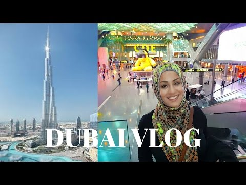 WHAT I HAD FOR BREAKFAST | Dana Is Bananas | DUBAI VLOG PART 1