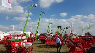 Agro Show 2015 (Bednary)
