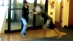 Student tackles campus shooter
