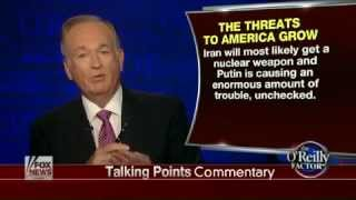 Talking Points Memo: The Threats To America Grow