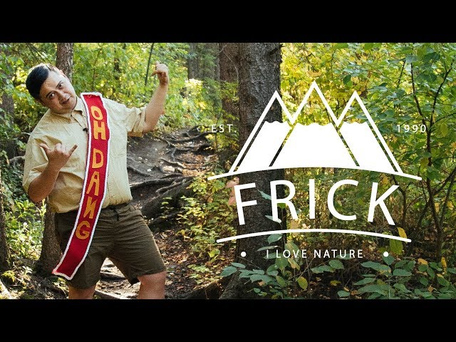 Frick, I Love Nature | Storyhive Pitch