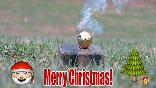 Exploding Jingle Bells