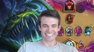(Hearthstone) Yogging For The People