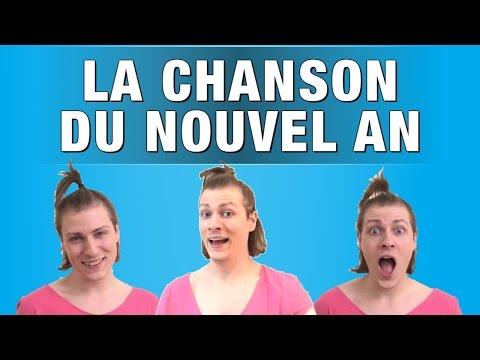 LA CHANSON DU NOUVEL AN - PARODIE