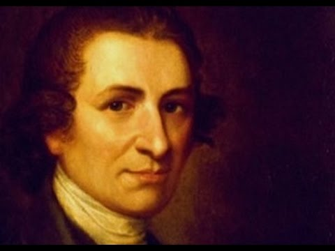 Why Thomas Paine