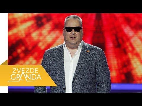 Dejan Matic - Preko - ZG Specijal 10 - (TV Prva 25.11.2018.)