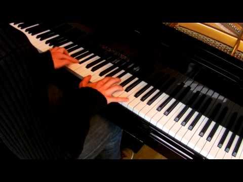 Naruto Shippuuden Kodoku - Loneliness piano arrangement (with Sheet Music)