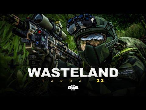 Arma 3 Wasteland Tanoa #22 | Sniper