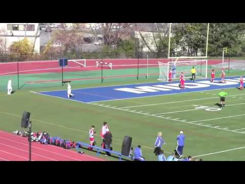 Grand Island vs New Hartford   State Semifinal Class A 2016 Full Game