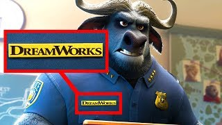 9 Mistakes That Slipped Thru Editing in Animated Movies (Up, Zootopia, Finding Nemo, Kung Fu Panda)