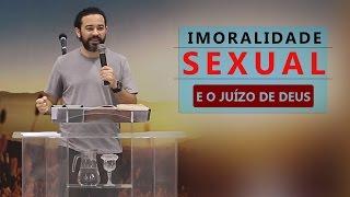 Imoralidade Sexual e o Juízo de Deus