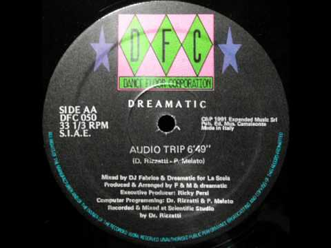 Dreamatic - Audio Trip