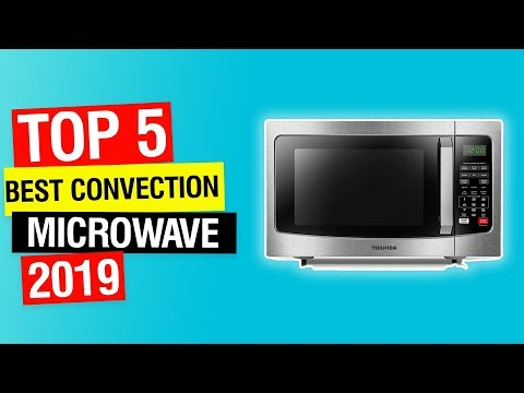 🌀Best Convection Microwave Oven TOP 5 (2018-2019)