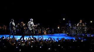 U2 - New Year's Day - October 19, 2017 - Live in Sao Paulo, Brazil ...