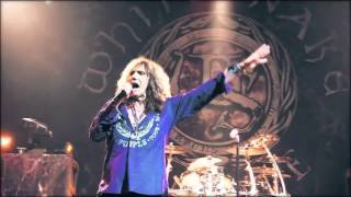 Whitesnake - The Gipsy (2015) The Purple Album