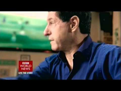 BBC Jon Sopel