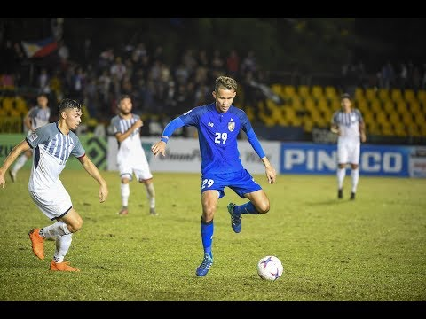 Philippines 1-1 Thailand (AFF Suzuki Cup 2018 : Group Stage)