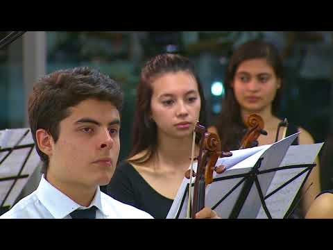 Programa Vivir Mejor. Capítulo 17 Red de Escuelas de Música de Envigado 21-09-2017