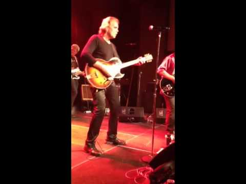 Respectable Stones Tribute with Alvin Lee`s Guitar