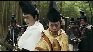 5月20日(土)全国公開の映画『君のまなざし』。 敵に囲まれた!戦闘シ...