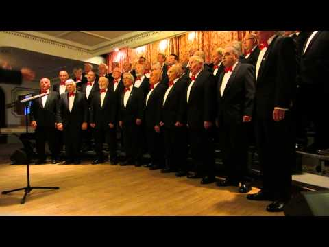 The Perfect Male Voice Choir - Four Lanes Male Choir