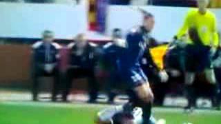 "Stupid red-Zlatan: ""Too hard judgment"""
