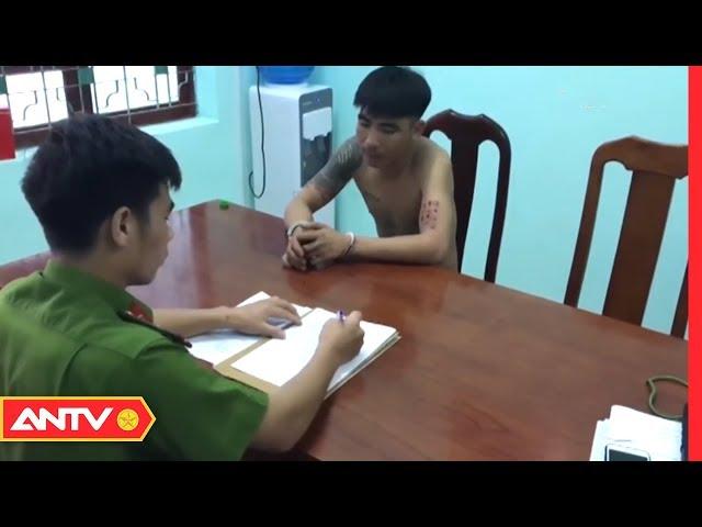 Tin nhanh 9h hôm nay   Tin tức Việt Nam 24h   Tin an ninh mới nhất ngày  03/04/2020    ANTV