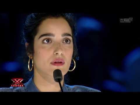 X Factor ita 2017 puntata 1