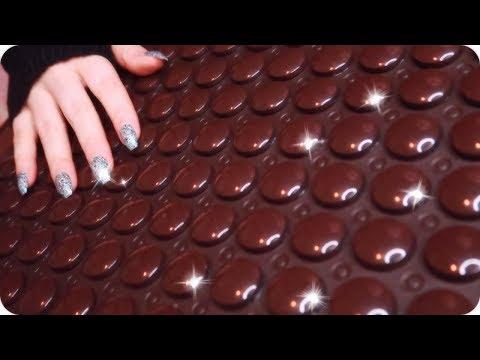 ASMR For People Who Can't Get Tingles   Tourmaline, Keyboard, Burlap, Sleepy Textures (4 Mics)