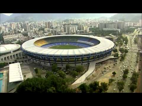 Shakira - La la la  [MUSIC VIDEO] ( The Official 2014 Brasil FIFA World Cup Song )