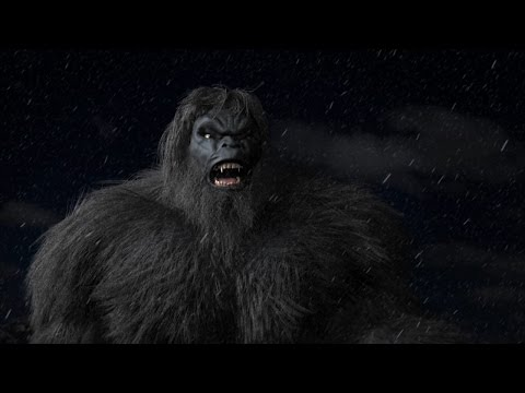 an analysis of the monsters and the myth of the bigfoot In the prequel monsters university, the yeti was originally seen working the field guide to bigfoot, yeti bigfoot: the yeti and sasquatch in myth and.