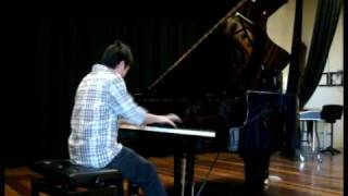 Rock Prelude III Jingo - Christopher Norton