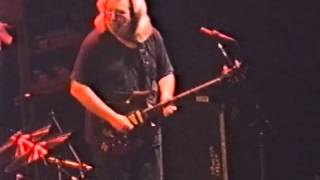 Jerry Garcia Band - Lonesome and a Long Way From Home - 9/3/89 Spectrum