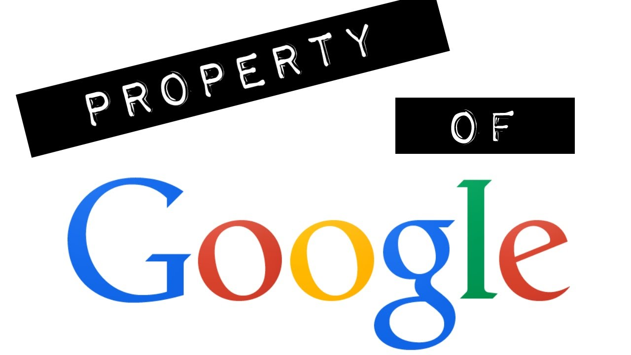 """Property of Google"" Creepypasta - YouTube"