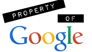 """Property of Google"" Creepypasta"