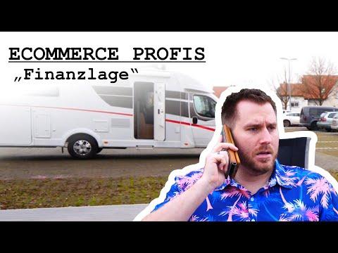 Folge 06 - Finanzlage - Real Doku über einen Onlinehändler (Erotikartikel)