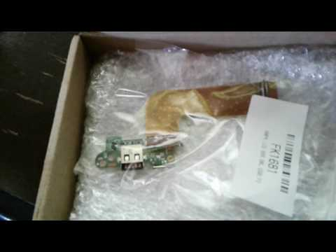 Dell Venue 11 Pro 5130 USB power circuit Tablet Repair
