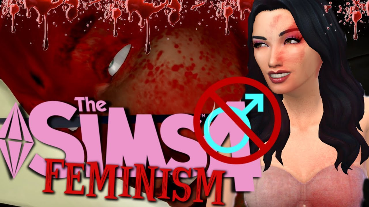 sims 4 giveaway a feminists birthday sims 4 roleplay giveaway youtube 8334
