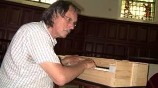 Paul Siefert - Paduana in F - Gerard van Reenen