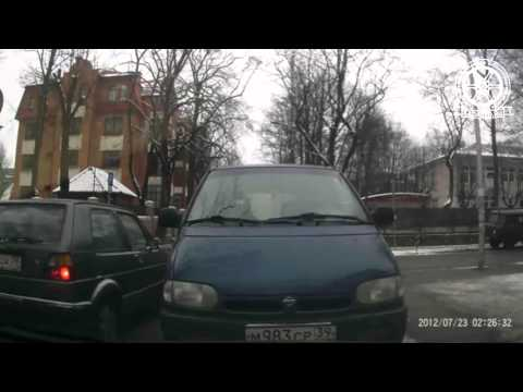 Ул. Кирова. Калининград. 15.01.16