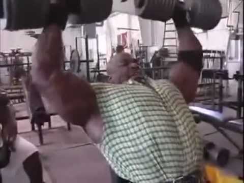 Best of Ronnie Coleman
