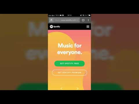 How to make Spotify Premium accounts for FREE?? ||Jedah