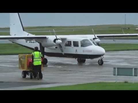 Fly Orkney 01: Westray