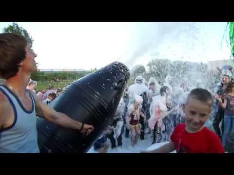 Анжеро-Судженск. День города 2019
