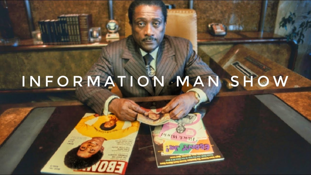 Johnson Publishing Co. Black-Owned  Files For Bankruptcy (JET And Ebony)