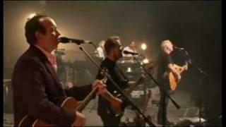 David Gilmour - Wots... Uh, The Deal (Live In Gdansk Deleted Videos 2006)
