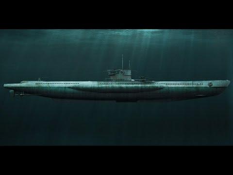 The Best Submarine Simulator on PC! Torpedo Attack convoy! Silent Hunter 5