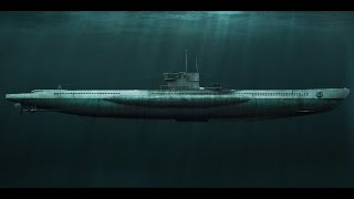 The Best Submarine Simulator on PC! Torpedo Attack convoy! Silent Hunter 5
