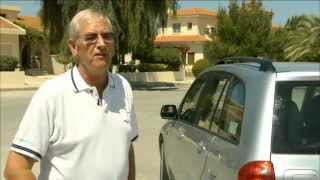 How Cyprus has become an island of lost dreams for some